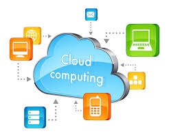 VDI of Cloud Computing Overview